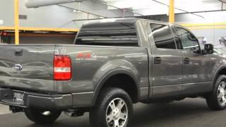 2004 Ford F-150 FX4 for sale in milwaukie, OR