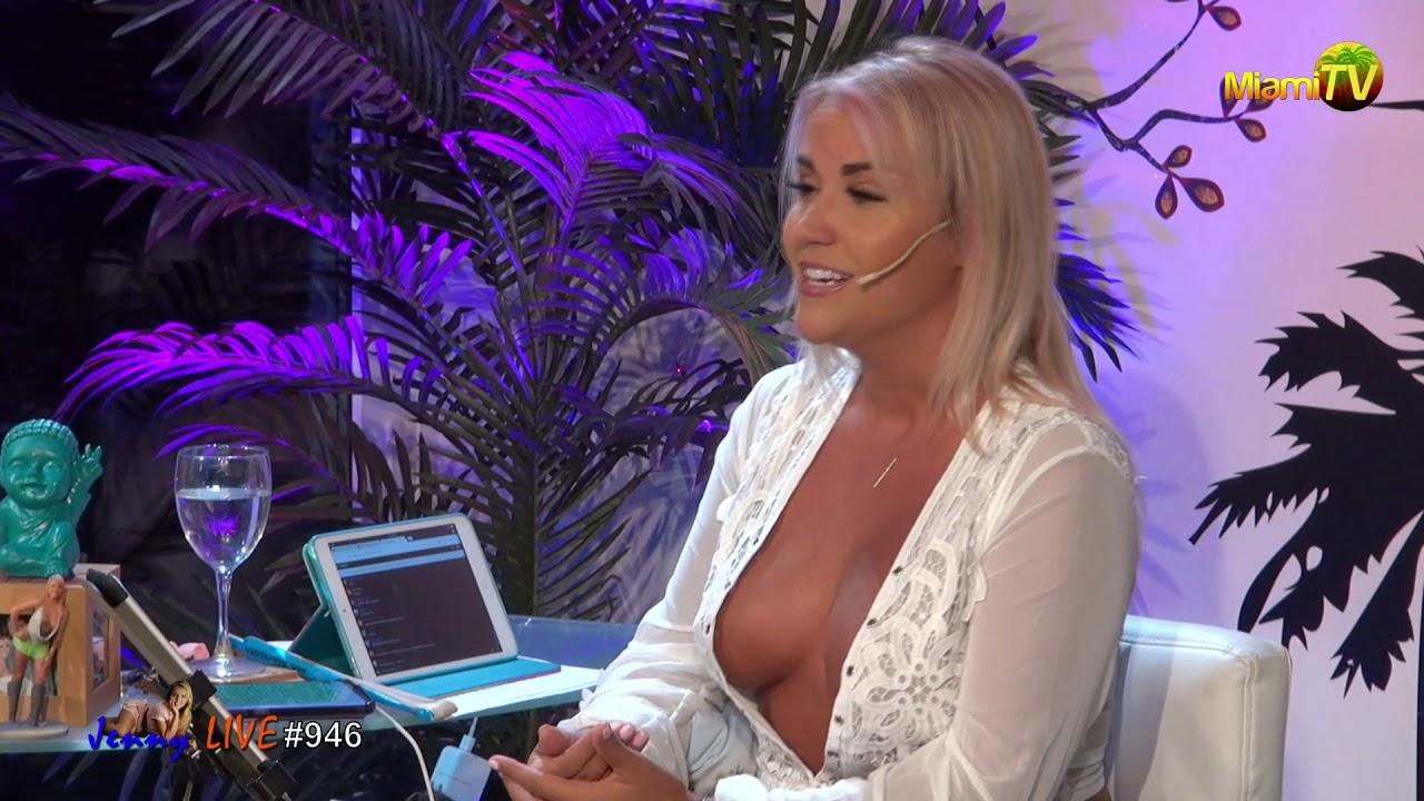 Jenny Scordamaglia Tv
