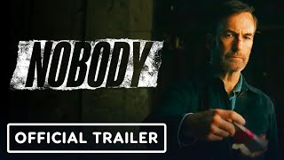 Nobody - Official Big Game Trailer (2021) Bob Odenkirk