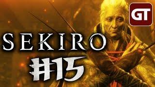 Thumbnail für Sekiro: Shadows Die Twice #15: Boss: Der Schmetterling