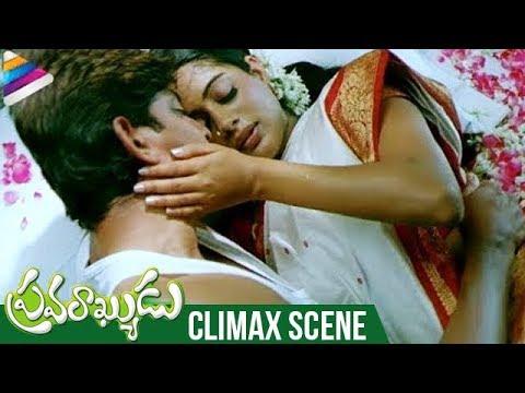 Pravarakyudu Telugu CLIMAX Scene | Jagapathi Babu | Priyamani | MM Keeravani | Telugu FilmNagar