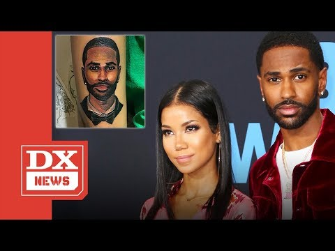 Download Youtube: Twitter Goes Nutty Over Jhené Aiko's Big Sean Face Tattoo