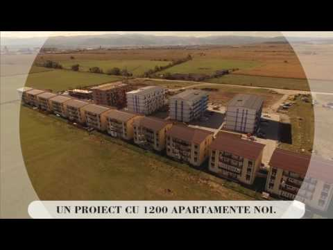 Ansamblul Imobiliar Magnolia Residence Sibiu HD - octombrie 2016 from YouTube · Duration:  1 minutes 22 seconds