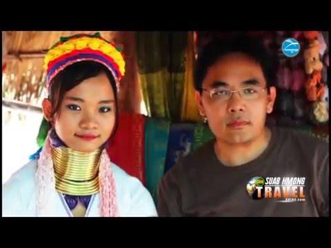 Hmong Report: Hmong Life at King Thai Restaurant & Hmong New Year at Lav 52 May 15 2016