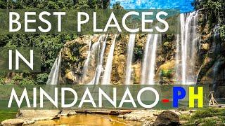 10 Best Travel Destinations in Philippines - Mindanao
