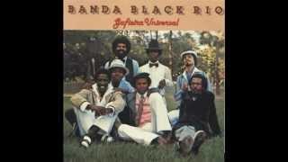 Banda Black Rio - Ibeijada
