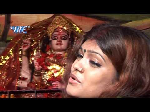 Sab Kehu कहेला - Saat Bahiniya Sherawali - Nisha Ji - Bhojpuri Mata Bhajan - Bhakti Song