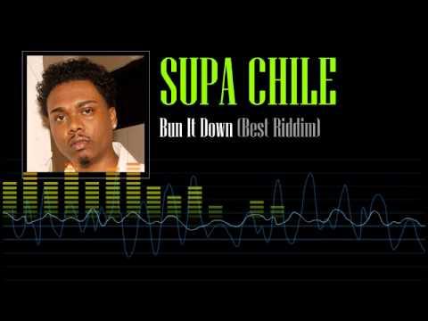 Supa Chile - Bun It Down (Best Riddim) [Soca 2002]