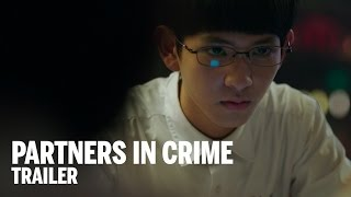 PARTNERS IN CRIME Trailer One | Festival 2014