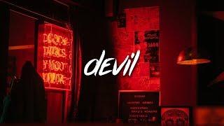 Jutes - Devil (Lyrics / Lyric Video)