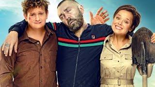 Комедия Приличные люди (2015) Трейлер на русском
