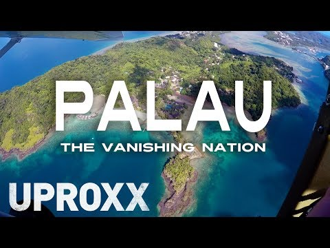 Palau: The Vanishing Nation | UPROXX Reports