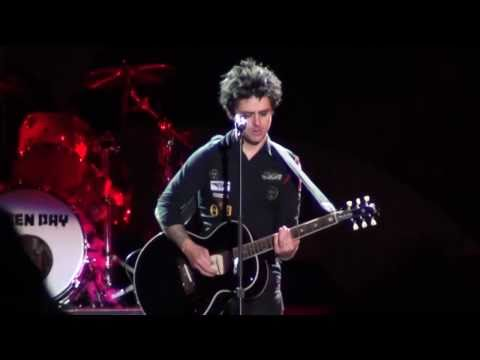 Green Day - Whatsername - Argentina