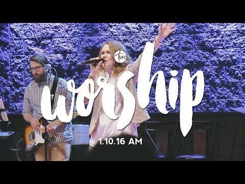 01.10.16 Sunday Morning Worship