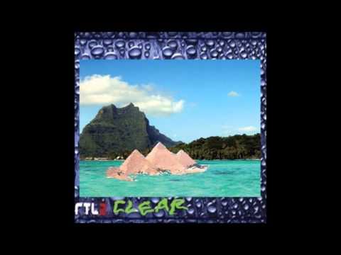 James Ferraro - Clear [Full album]