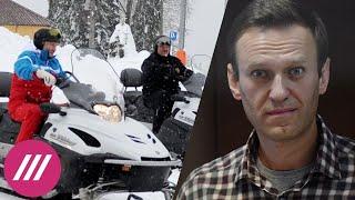 Путин и Лукашенко в Сочи. Новые санкции ЕС против российских силовиков из-за дела Навального