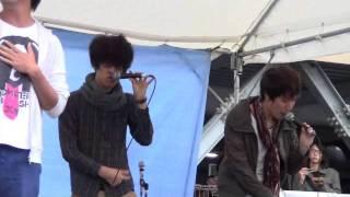 医学展@金沢大学医学部宝町キャンパス(2011/11/06)
