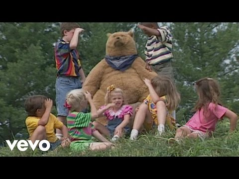 Cedarmont Kids - The Bear Went Over The Mountain