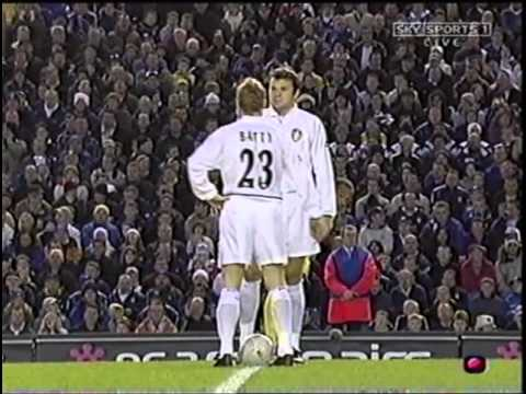 Leeds 1-4 Arsenal FA cup 2003/04 FULL MATCH