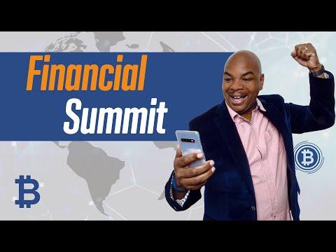 Financial Summit Intro
