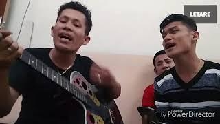 Lagu batak terbaru | bunga na hussus | versi gitar anak kost