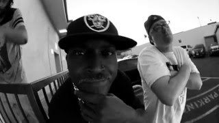 "Diar Lansky ""Wasted"" Feat. Wayne G & Binky Mack"