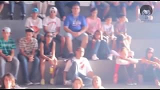 TRIBUNAL POPULAR - O RAP TREME O CHÃO (ao vivo)