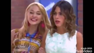 Виолетта и Леон -  Не будь дурой