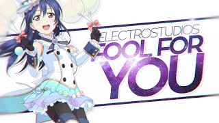 ► ES | Fool For You { FULL 1 WEEK IC } ◄