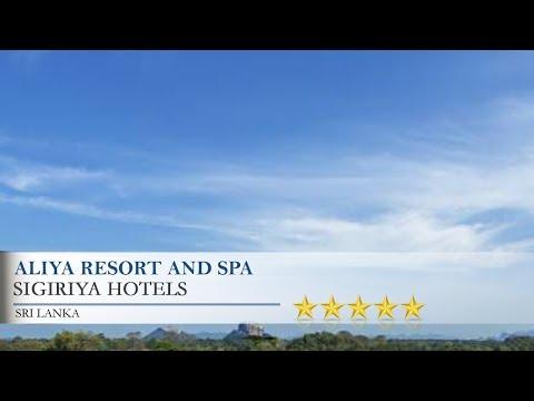 Aliya Resort and Spa - Sigiriya Hotels, Sri Lanka