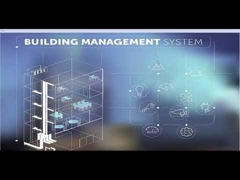 .IBMS 智慧建築整合管理設計及應用解析