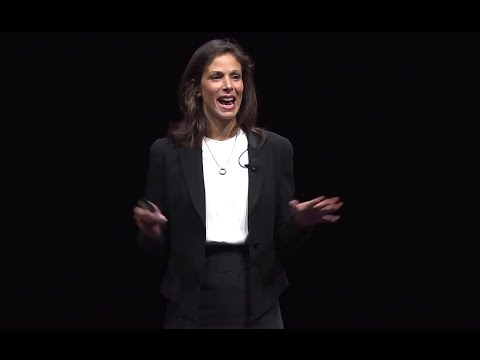 Rachel Botsman: Transformation in How We Think About Trust