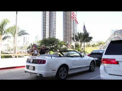 Ace Parking Title Sponsor San Diego Downtown Partnership