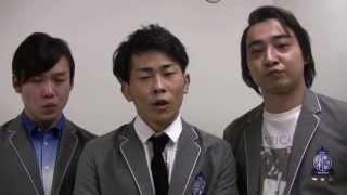 ヨシモト∞ホールで開催されるイベントに出演するジャングルポケットから...