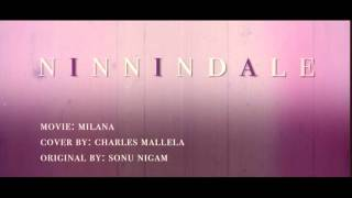 Ninnindale - Milana cover