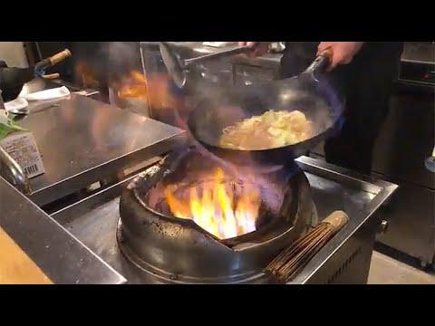 東京焼き麺スタンド「スーパー焼きそば」ができるまで