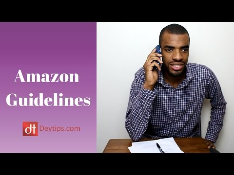 Amazon FBA Sellers | Contacting Your Customers