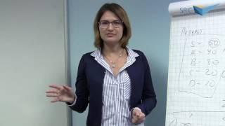 Лучшие мировые практики, Отзыв Кристины Тихоновой, Бизнес-школа SRC