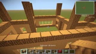 How To Build Ezio In Minecraft