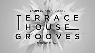 SampleState Terrace House Grooves | Samples Loops and Sounds