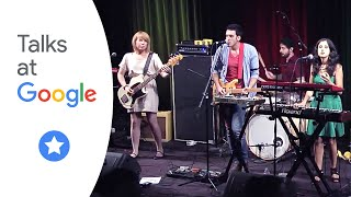Musicians@Google: The Aviation Orange