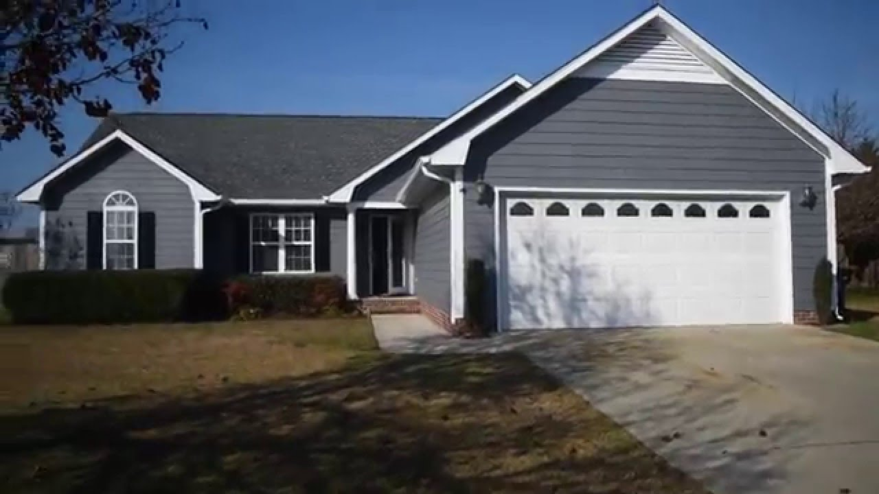 Sold Check Out The Tlc On 245 Sandy Bottom Lane Raeford Nc