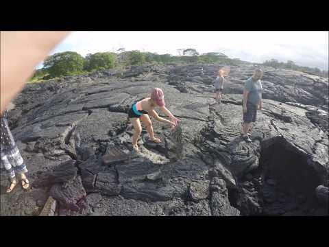Pahoa, Hawaii Pt1 - Day 2