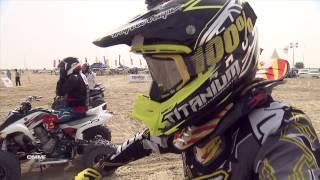 2014 Qatar International Enduro Round 2 Highlights 26'