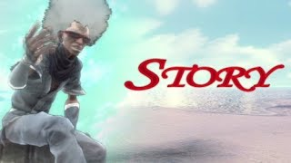 PS3 Afro Samurai Review -- ReviewZoneHD