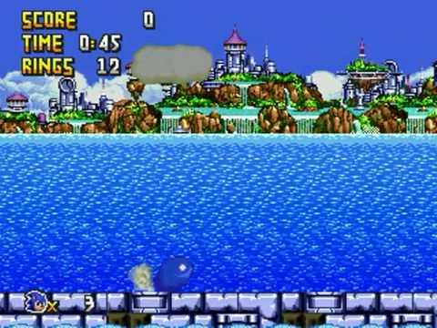 Sonic Nexus - Pristine Palisade