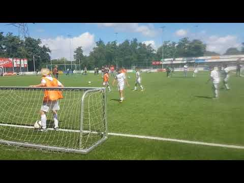 real madrid clinic holland
