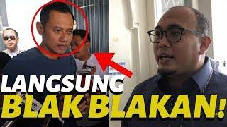 Jubir BPN Krit!k Saran AHY untuk Prabowo karena Dianggap Mengguru!