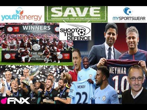 Premier League preview with Pat Nevin