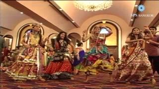 {{ HVK - Raas Garba - 2013 }} - Musa Paik - Aaj no Chandaliyo + Tara Vina Shyam mane